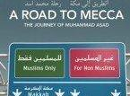 A road to mecca, the journey of Mohamed Assad (2008)