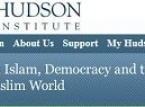 Hudson Institute's Center on Islam, Democracy and the Future of the Muslim World