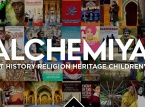 Alchemiya, A VIDEO PLATFORM THAT PRESENTS THE WORLD'S BEST CONTENT ABOUT MUSLIM LIFE.