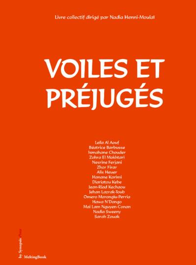 Voiles et préjugés (ouvrage collectif)