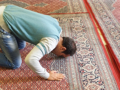 L'avenir des musulmans en France