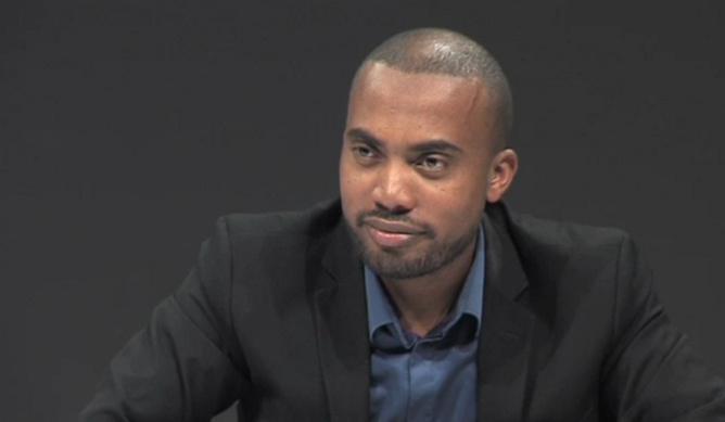 Mohamed Bajrafil