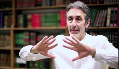 Eric Geoffroy