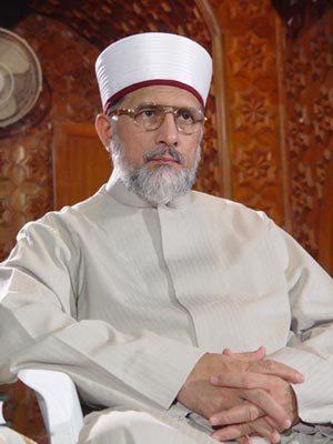 Shaykh Tahir ul-Qadri
