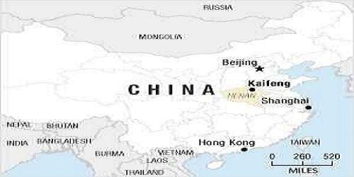 Reportage : les femmes imams et les mosquées féminines en Chine