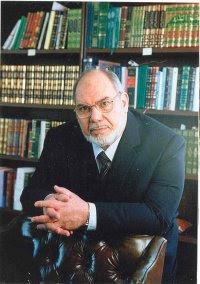 Sheikh Taha Jabir Al-Alwani