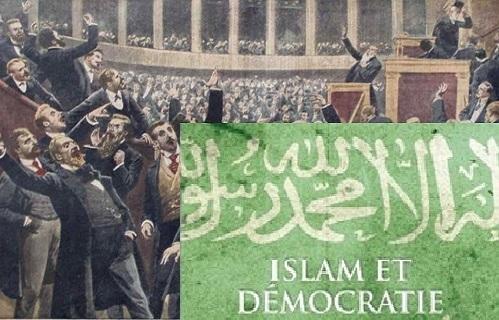 © Les Cahiers de l'Islam