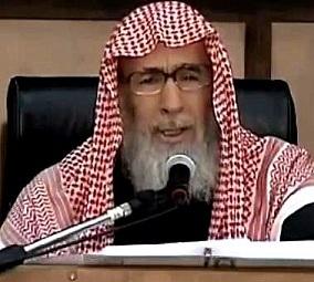 Cheikh Nâsir al 'Umar