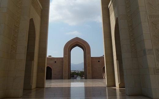 Entre syncrétisme artistique et affirmation d'une identité propre : le décor architectural de la Grande Mosquée Sultan al-Qaboos (Mascate). Partie 1/2