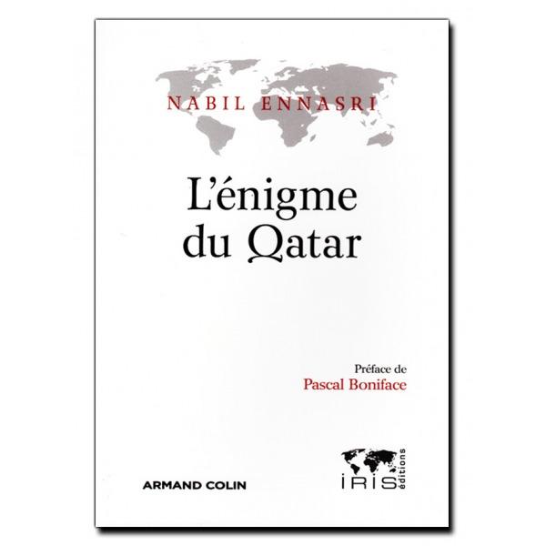 L'énigme du Qatar (Nabil Ennasri)