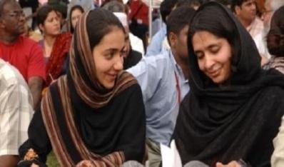 Femmes afghanes (Photo Oxfam International ©)