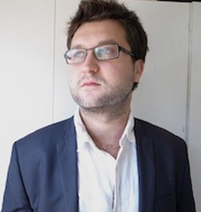 Nicolas Dot-Pouillard