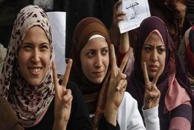 Les militantes du monde arabe : entre « récompense » et oubli…