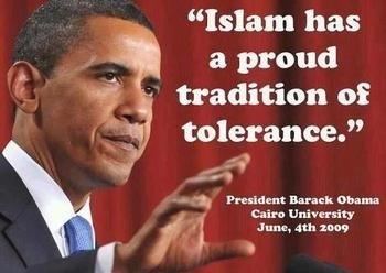Obama au Caire