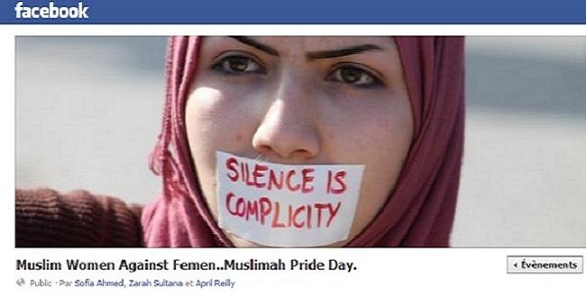 Rencontre avec musulmanes france