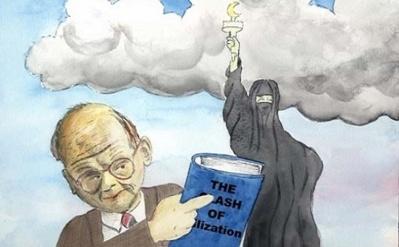 La question des relations entre le monde musulman et l'Occident est-elle toujours d'actualité ?