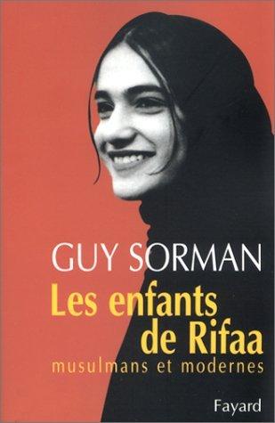 Les Enfants de Rifaa- Musulmans et modernes