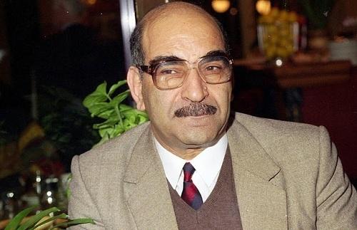 Mohammed 'Âbed al-Jâbrî