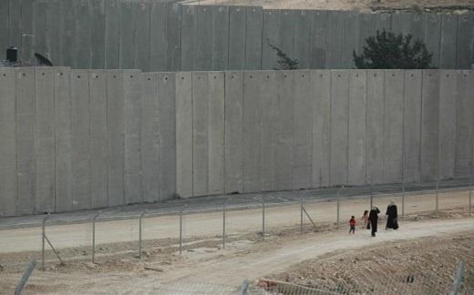 Territoires palestiniens occupés, « Administration Civile » et apartheid