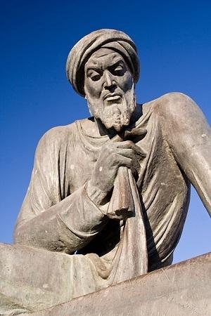 Muhammad ibn Mûsâ al-Khwârizmî