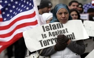 La crainte de l'islam n'est pas justifiée en Occident