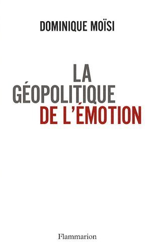 Géopolitique de l'émotion