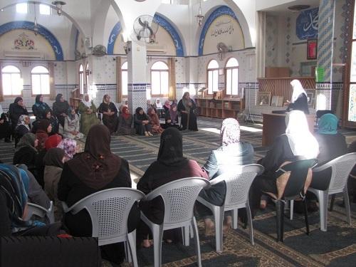 Des progrès dans les discussions sur les droits des femmes musulmanes