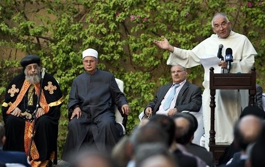 AFP/Khaled Desouki/fait-religieux - Cliquez sur la photo