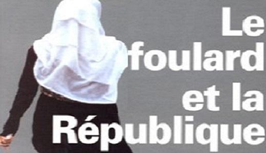 Le foulard et la République, Françoise Gaspard et Fahrad Khosrow-Khavar