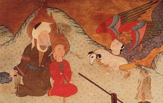 Formes sacrificielles dans l'Ancien Testament et le Coran (Première partie)