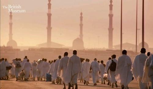 10 gifs pour comprendre le pèlerinage à La Mecque, où deux millions de musulmans vont se rassembler
