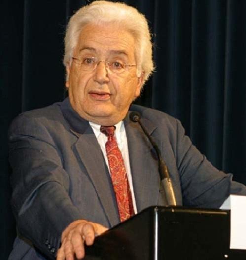 Mohammed Arkoun (m.2010)