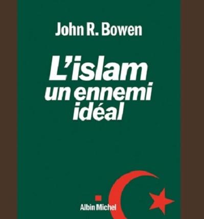 Déconstruction de l'Islamophobie