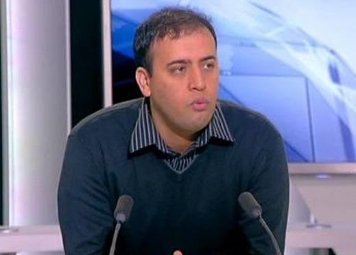 Mohamed-Ali Adraoui (Photo Itélé)