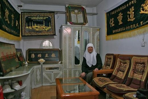 Des oulémas femmes : le cas des mosquées féminines en Chine (2nd partie. Un islam au féminin ?)