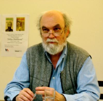 François Georgeon