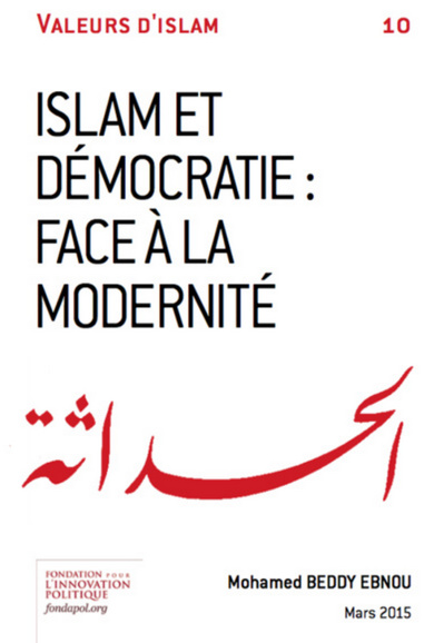 Islam et Démocratie : face à la Modernité