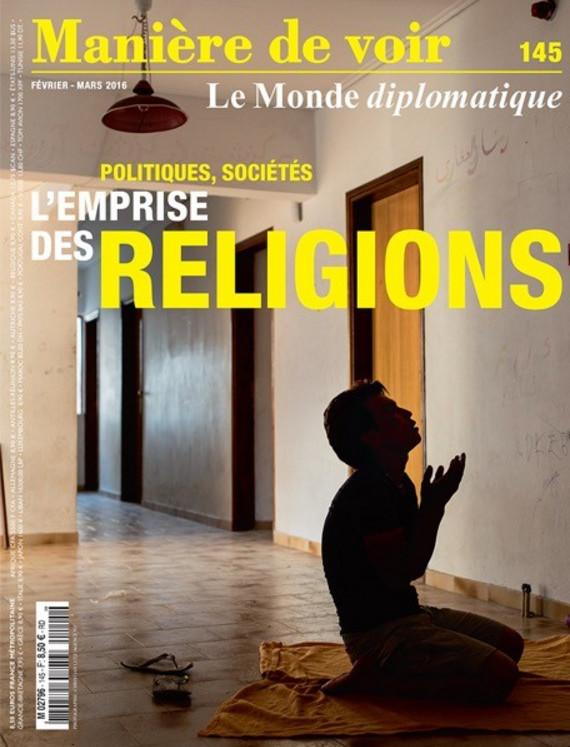 Manière de voir/Le Monde diplomatique