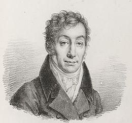 Sur les véritables causes de la rupture avec Alger et sur l'expédition qui se prépare (Alexandre de Laborde.1830)