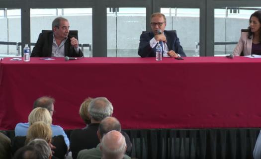 """Les conférences de la Société des Amis de l'IMA : """"Mots d'Islam"""" par Ghaleb Bencheikh (Vidéo)"""