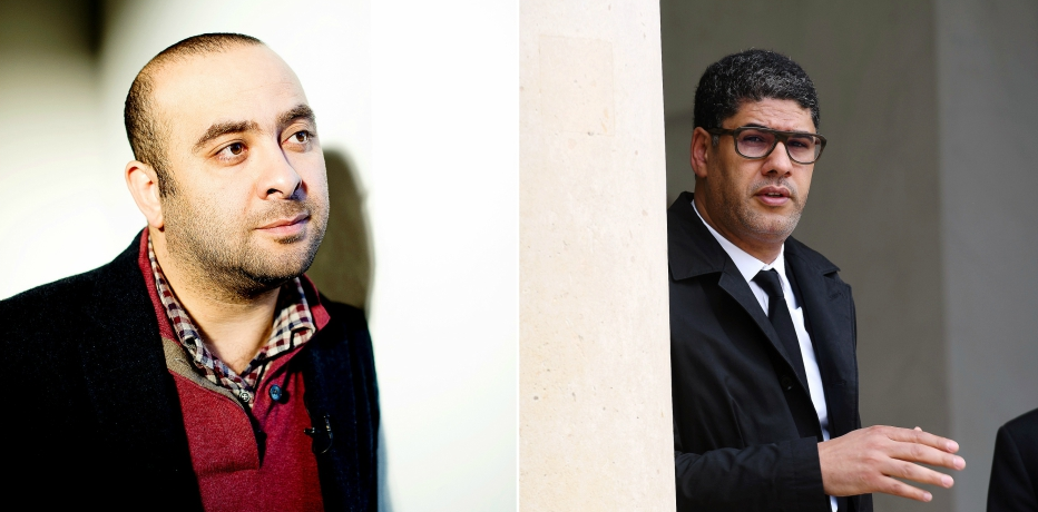 Ismaël Saidi et Rachid Benzine revisitent le Coran et le rendent accessible à tous (La Libre.be)