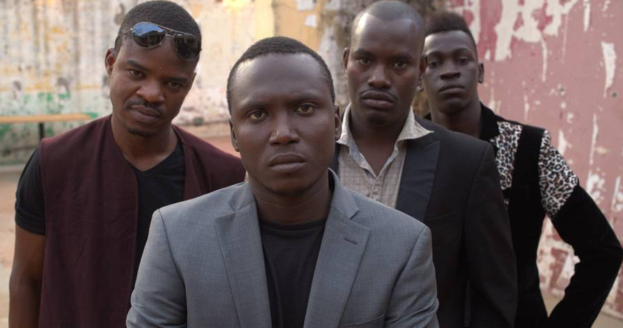 Copyright Songhoy Blues