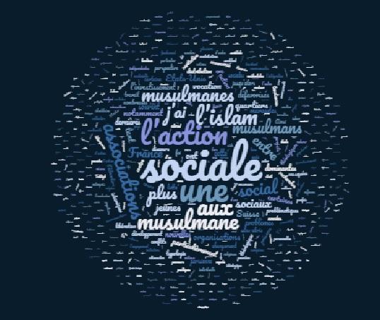Rencontre avec Baptiste Brodard: L'action sociale musulmane