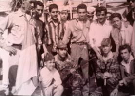 La confrérie soufie 'Alawiyya à travers l'épreuve de la lutte de libération algérienne.