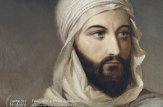 Documentaire : L'émir Abd el Kader à Amboise, le Prisonnier tant aimé (Film complet)