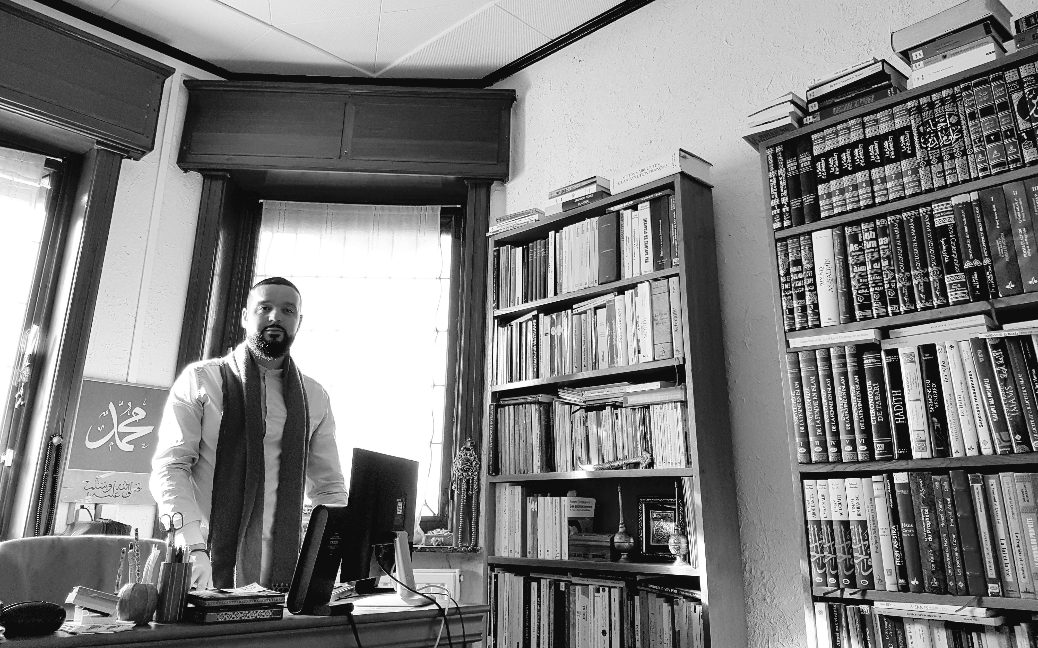 Rencontre avec l'historien Daoud Riffi sur le wahhabisme