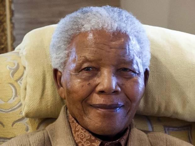 « Pendez Nelson Mandela et tous les terroristes de l'ANC »