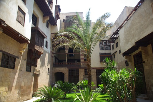 L'architecture islamique, un art « intérieur » (première partie)