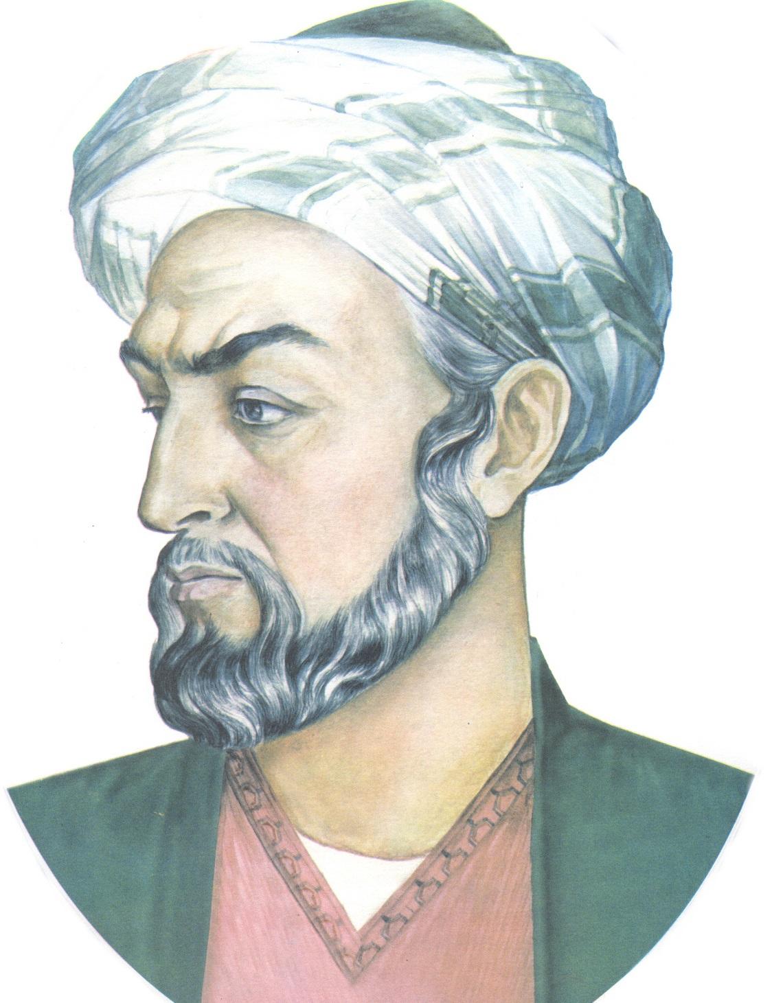 Ibn Sīnā, la gloire de la philosophie islamique.