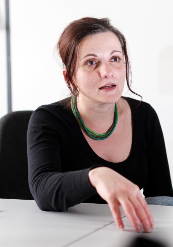 Armina Omerika (Photo: Arne sondage)